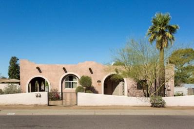 5222 S 5TH Street, Phoenix, AZ 85040 - MLS#: 5819936