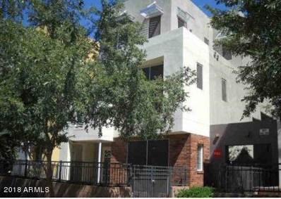 706 E Washington Street Unit 125, Phoenix, AZ 85034 - MLS#: 5819937