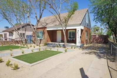 1610 W Polk Street, Phoenix, AZ 85007 - MLS#: 5819938