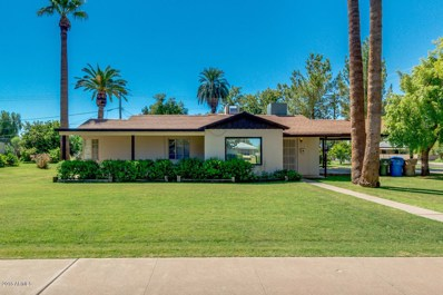 2305 E Fairmount Avenue, Phoenix, AZ 85016 - MLS#: 5819947