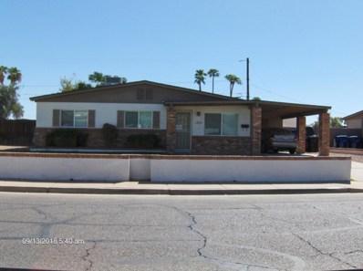 1643 N Markdale --, Mesa, AZ 85201 - MLS#: 5819965