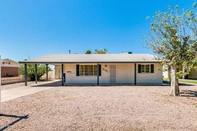 232 N Harris Drive, Mesa, AZ 85203 - MLS#: 5819967