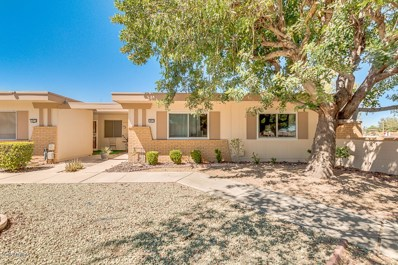 10015 W Hutton Drive, Sun City, AZ 85351 - MLS#: 5819970