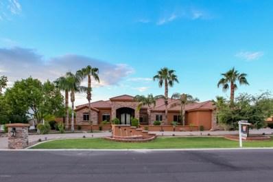 2550 E Cherrywood Place, Chandler, AZ 85249 - MLS#: 5819974