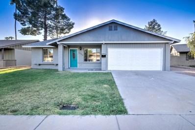 5306 S Hazelton Lane, Tempe, AZ 85283 - MLS#: 5819977