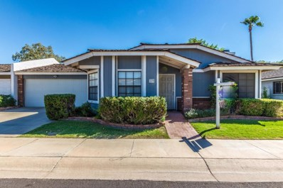 119 E Danbury Road, Phoenix, AZ 85022 - MLS#: 5819983