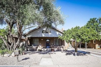 116 N Pasadena --, Mesa, AZ 85201 - MLS#: 5820019