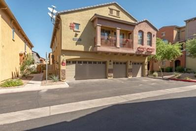 2402 E 5TH Street Unit 1659, Tempe, AZ 85281 - MLS#: 5820024