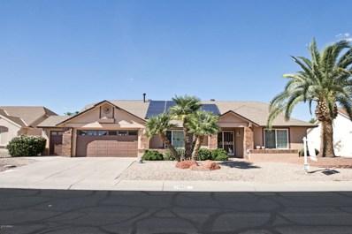 14818 W Sky Hawk Drive, Sun City West, AZ 85375 - MLS#: 5820025