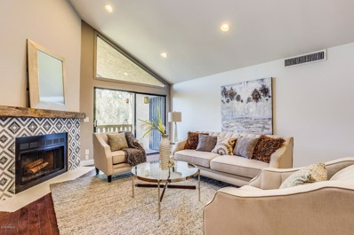 5330 N Central Avenue Unit 12, Phoenix, AZ 85012 - MLS#: 5820027