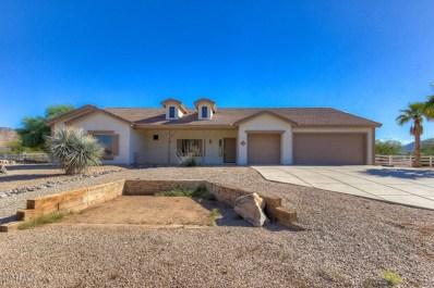 9853 W Prospector Drive, Queen Creek, AZ 85142 - MLS#: 5820028