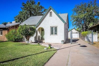 124 N Pasadena --, Mesa, AZ 85201 - MLS#: 5820033