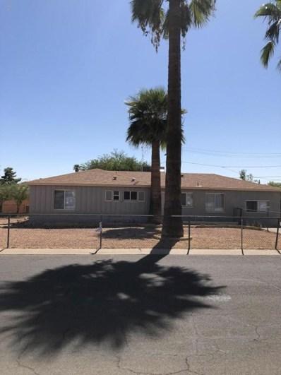 3519 W San Juan Avenue, Phoenix, AZ 85019 - MLS#: 5820034