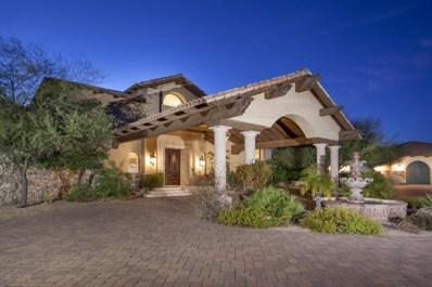 9701 E Happy Valley Road Unit 9, Scottsdale, AZ 85255 - MLS#: 5820054