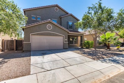 37 W Desert Vista Trail, San Tan Valley, AZ 85143 - MLS#: 5820062
