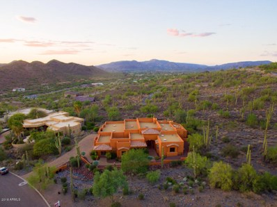 6102 E Little Hopi Drive, Cave Creek, AZ 85331 - MLS#: 5820066