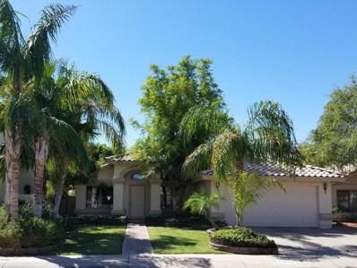 1719 E Redfield Road, Gilbert, AZ 85234 - MLS#: 5820068