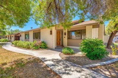 1550 N Stapley Drive Unit 4, Mesa, AZ 85203 - MLS#: 5820069
