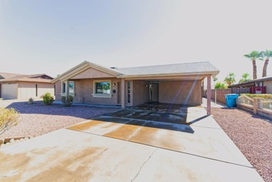 2035 N 59TH Avenue, Phoenix, AZ 85035 - MLS#: 5820080