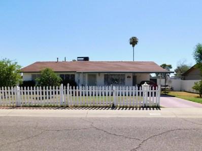 3125 W Sierra Vista Drive, Phoenix, AZ 85017 - MLS#: 5820094