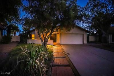 439 E Marny Road, Tempe, AZ 85281 - MLS#: 5820100