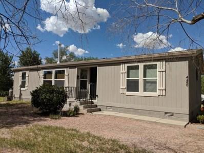4380 N Loos Court, Prescott Valley, AZ 86314 - MLS#: 5820103
