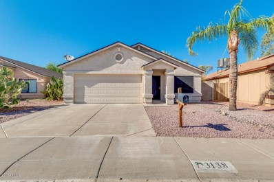 3138 W Via Montoya Drive, Phoenix, AZ 85027 - MLS#: 5820121