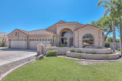 6517 W John Cabot Road, Glendale, AZ 85308 - MLS#: 5820127