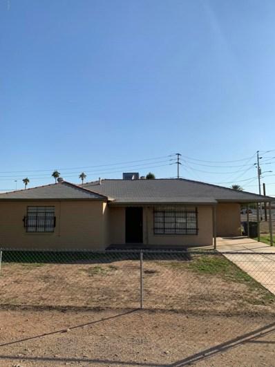 1627 W Yuma Street, Phoenix, AZ 85007 - MLS#: 5820129