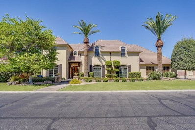 3440 E Decatur Street, Mesa, AZ 85213 - MLS#: 5820140