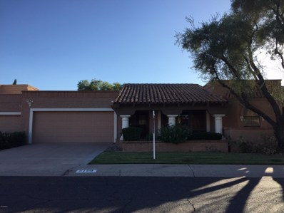 8109 E Via De La Escuela --, Scottsdale, AZ 85258 - #: 5820147