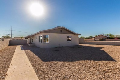 1405 S 18TH Avenue, Phoenix, AZ 85007 - MLS#: 5820150
