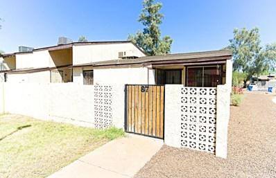 3645 N 69TH Avenue Unit 87, Phoenix, AZ 85033 - MLS#: 5820151