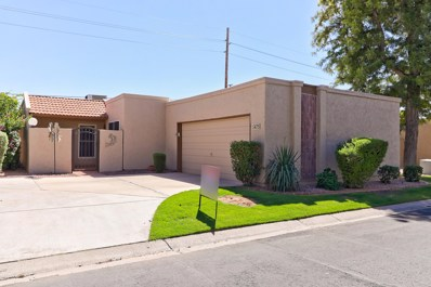 475 Leisure World, Mesa, AZ 85206 - MLS#: 5820156