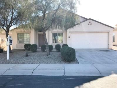 1841 E Angelica Street, Casa Grande, AZ 85122 - MLS#: 5820173