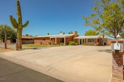 6346 E Albany Street, Mesa, AZ 85205 - MLS#: 5820200