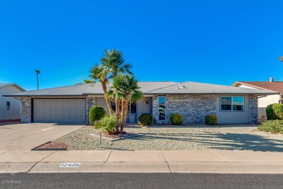 12426 W Galaxy Drive, Sun City West, AZ 85375 - MLS#: 5820201
