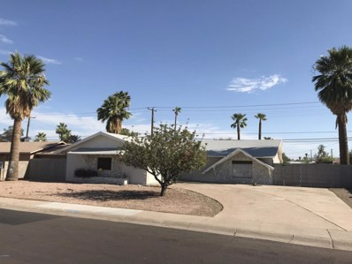 6023 W Colter Street, Glendale, AZ 85301 - MLS#: 5820203