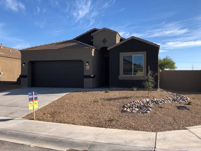 2393 S 235TH Drive, Buckeye, AZ 85326 - MLS#: 5820208