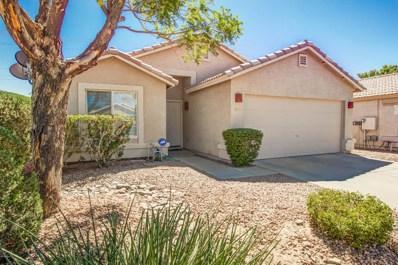 10455 W Pasadena Avenue, Glendale, AZ 85307 - MLS#: 5820216