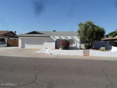 5524 W Via Camille Avenue, Glendale, AZ 85306 - MLS#: 5820231