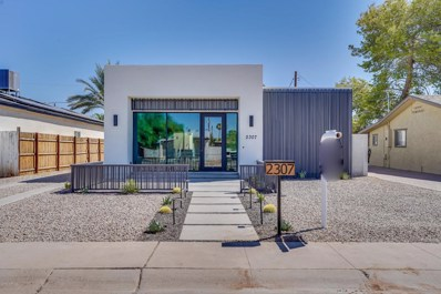 2307 N Mitchell Street, Phoenix, AZ 85006 - MLS#: 5820237