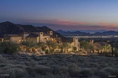 10945 E Whistling Wind Way, Scottsdale, AZ 85255 - MLS#: 5820251