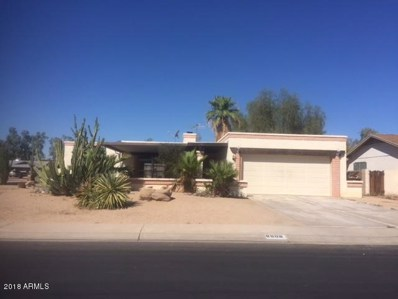 8908 N 105TH Drive, Peoria, AZ 85345 - #: 5820270