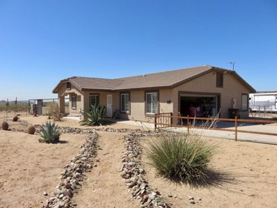48712 N 35TH Avenue, New River, AZ 85087 - #: 5820282