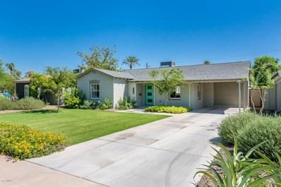 3015 N 16TH Drive, Phoenix, AZ 85015 - MLS#: 5820300