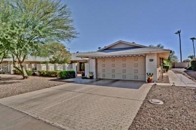12837 W Desert Glen Drive, Sun City West, AZ 85375 - MLS#: 5820301