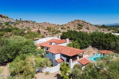 4724 E Mohave Place, Paradise Valley, AZ 85253 - MLS#: 5820306