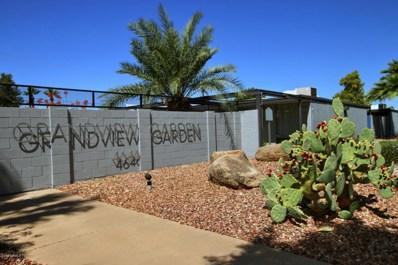 4646 N 11TH Avenue Unit 104, Phoenix, AZ 85013 - MLS#: 5820315