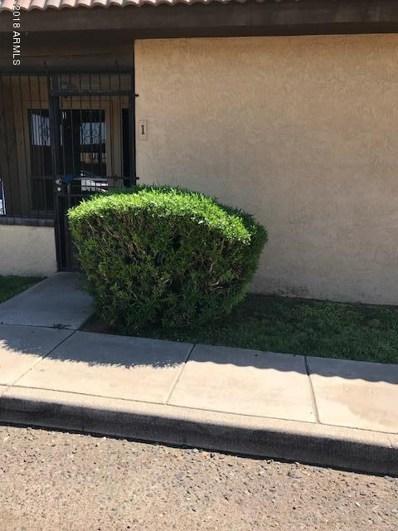 9023 W Elm Street Unit 1, Phoenix, AZ 85037 - #: 5820318
